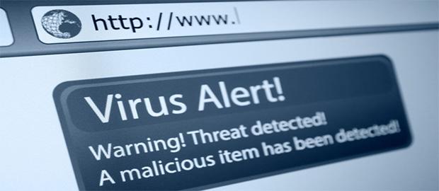 Tovább nőtt a vírusfertőzött számítógépek száma
