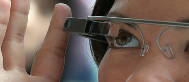 Máris biztonsági rések vannak a Google-szemüvegen