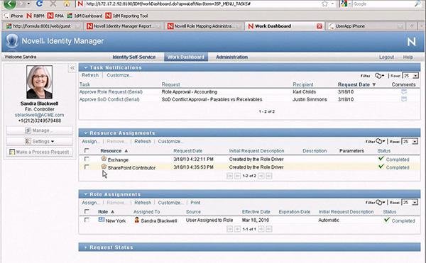 ISO/IEC minősítést kapott a linuxos Identity Manager